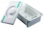 Емкости-контейнеры для дезинфекции и химической стерилизации